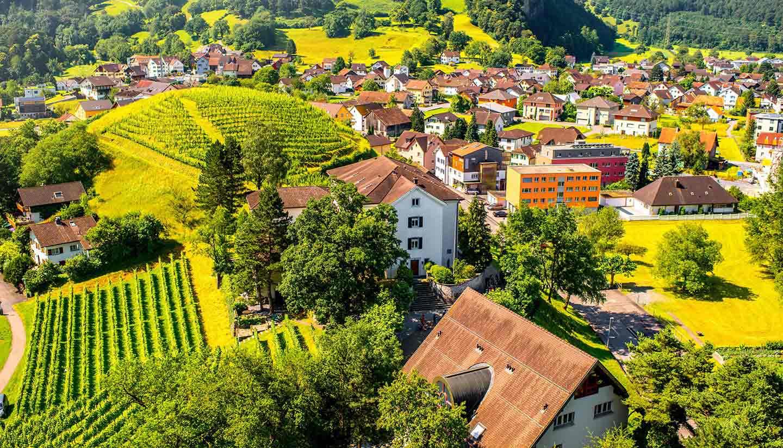 السياحة في ليختنشتاين..افضل 9 اماكن سياحية في ليختنشتاين   انا مسافر