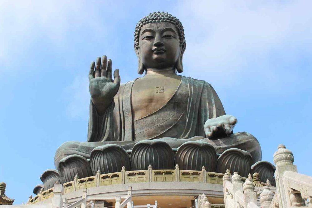 10 تماثيل بوذا الأكثر شهرة في العالم..اشهر تماثيل بوذا في العالم - انا مسافر
